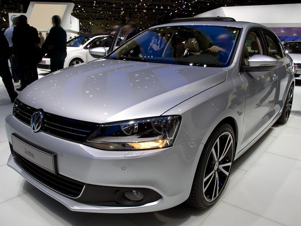 VW Jetta Match als Neuwagen mit Rabatt günstig kaufen!