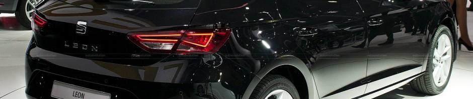 Seat Leon Neuwagen Modell 2013 mit 24% Rabatt günstig kaufen
