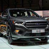 Ford Kuga Neuwagen mit 22% Rabatt günstig kaufen!