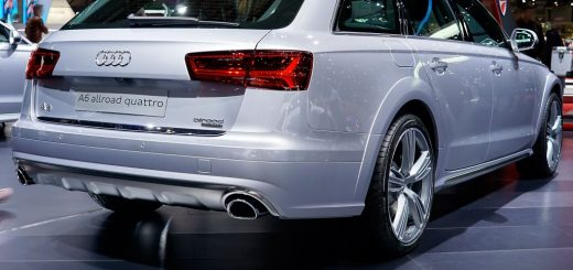 Audi A6 allroad quattro Neuwagen mit bis zu 29.3% Rabatt günstig kaufen