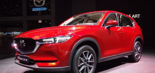 Mazda CX-5 Neuwagen mit Rabatt günstig kaufen