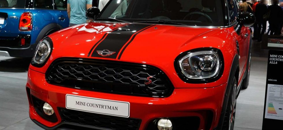 Mini Neuwagen mit bis zu 20.5% Rabatt günstig kaufen